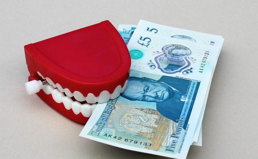 Zła droga odżywiania się to większe ubytki w zębach natomiast również ich utratę