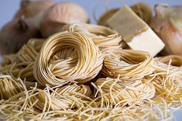 Sedno kuchni włoskiej- łatwość i naturalne składniki